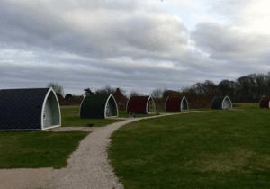Stanley Villa Farm Camping - Photo 3
