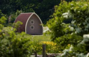 Stanley Villa Farm Camping - Photo 2