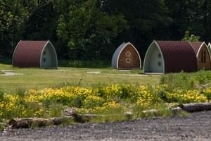 Stanley Villa Farm Camping - Photo 6