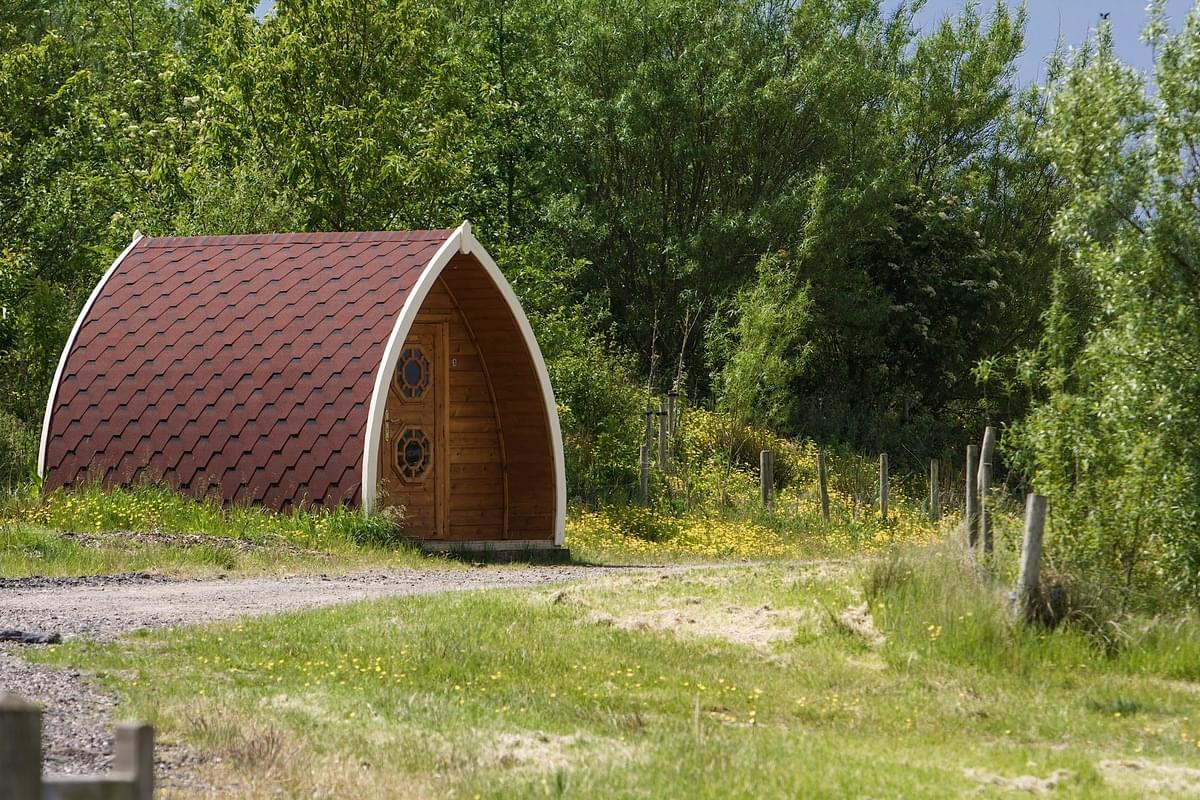 Stanley Villa Farm Camping - Photo 9