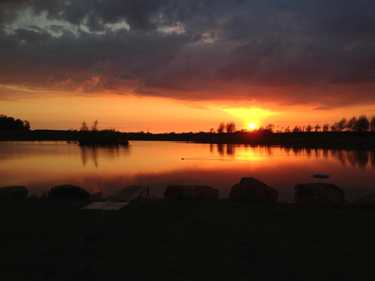 Stanley Villa Farm Camping - Photo 10