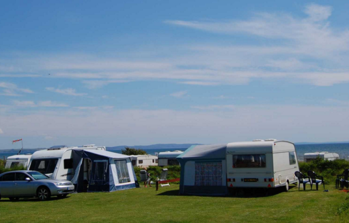 Sands of Luce Holiday Park - Photo 1