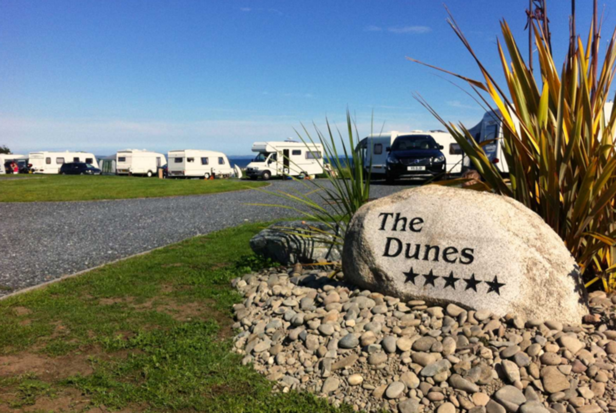 Sands of Luce Holiday Park - Photo 6