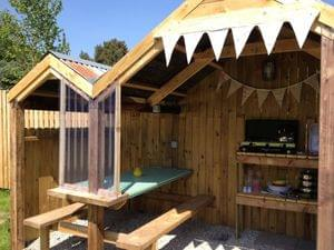 Grove Lane Glamping - Photo 4
