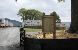 Bryncrach Farm Caravan Site - Photo 2