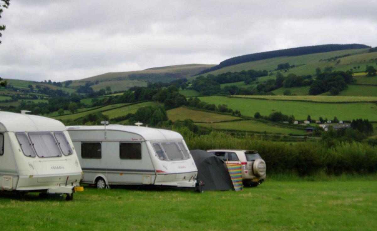 Bryncrach Farm Caravan Site - Photo 3