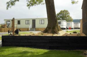 Bryncrach Farm Caravan Site - Photo 4