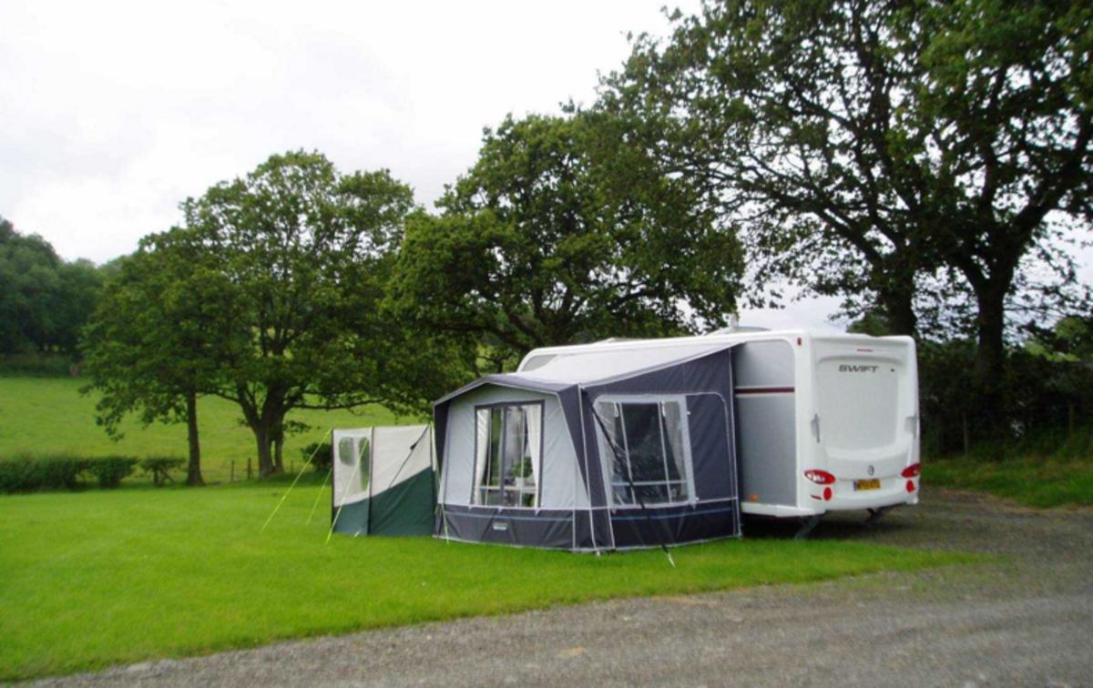 Bryncrach Farm Caravan Site - Photo 5