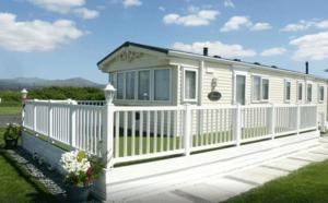 Morfa Lodge Caravan Park - Photo 4