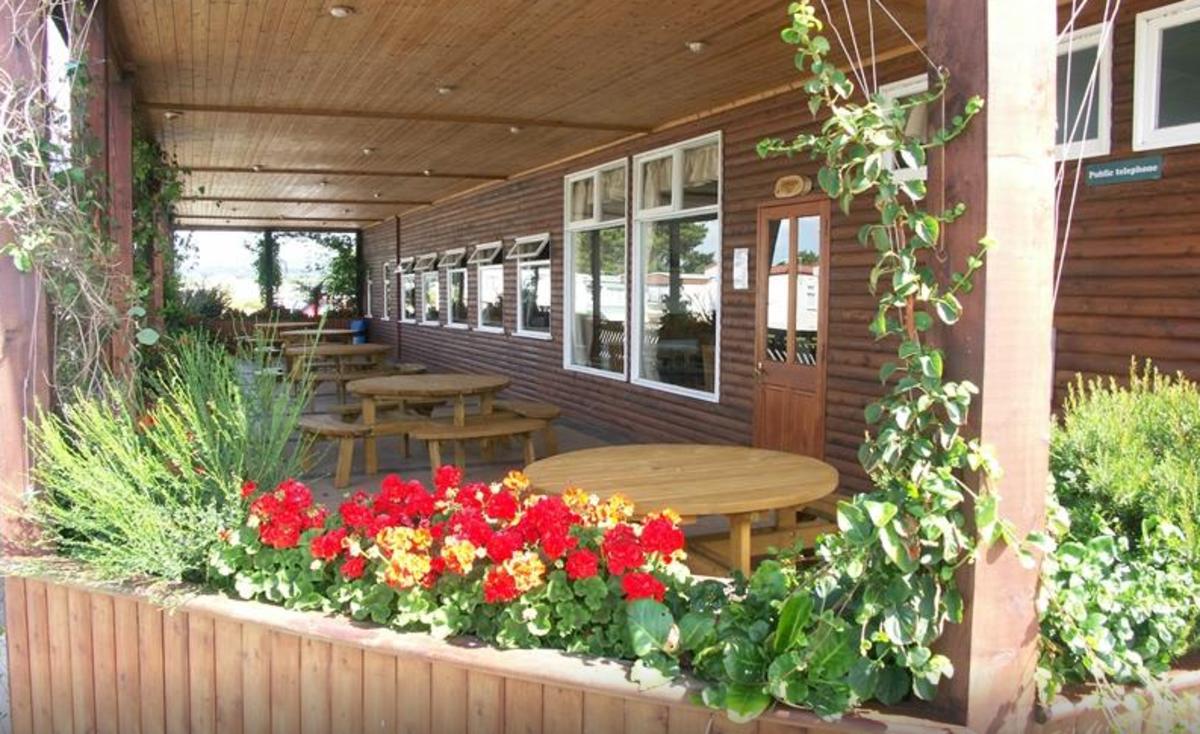 Morfa Lodge Caravan Park - Photo 1
