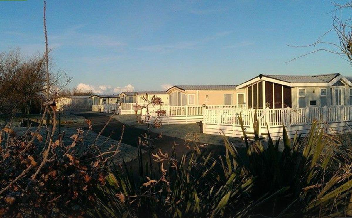 Morfa Lodge Caravan Park - Photo 7