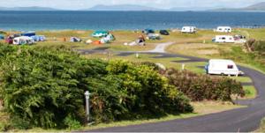 Renvyle Beach Caravan & Camping Park - Photo 1