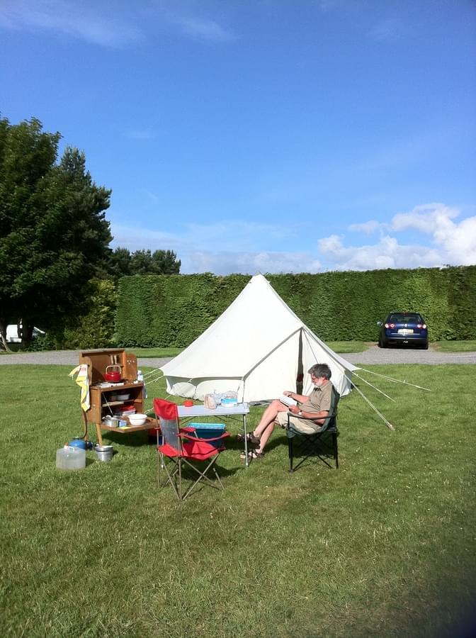 Roundwood Caravan and Camping - Photo 5