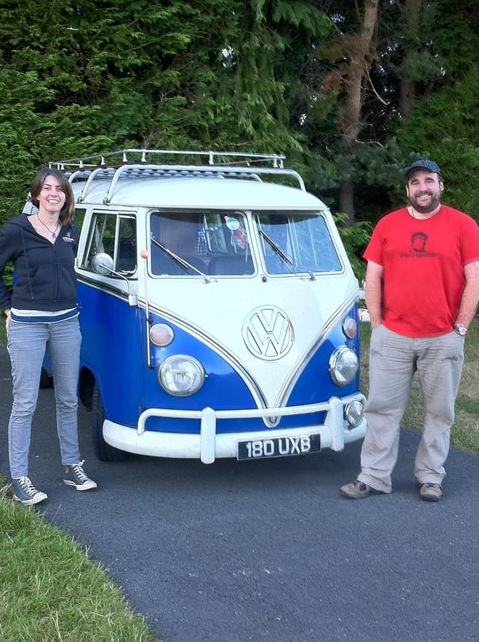 Roundwood Caravan and Camping - Photo 7