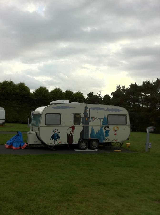 Roundwood Caravan and Camping - Photo 10