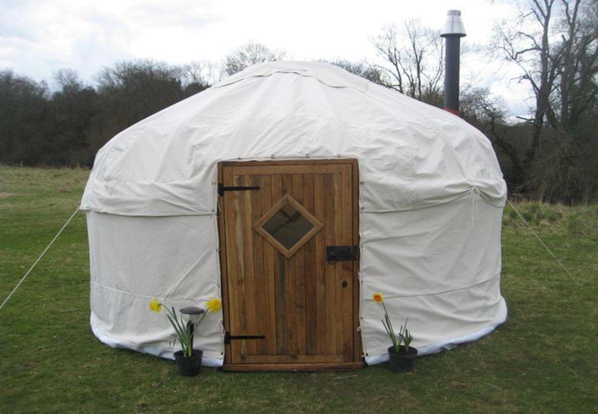 Mountain Cottage Yurts - Photo 2