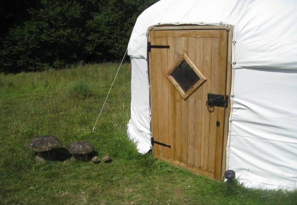 Mountain Cottage Yurts - Photo 3