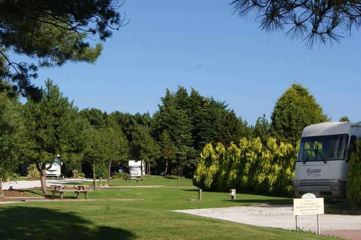 Carvynick Holiday Park - Photo 1