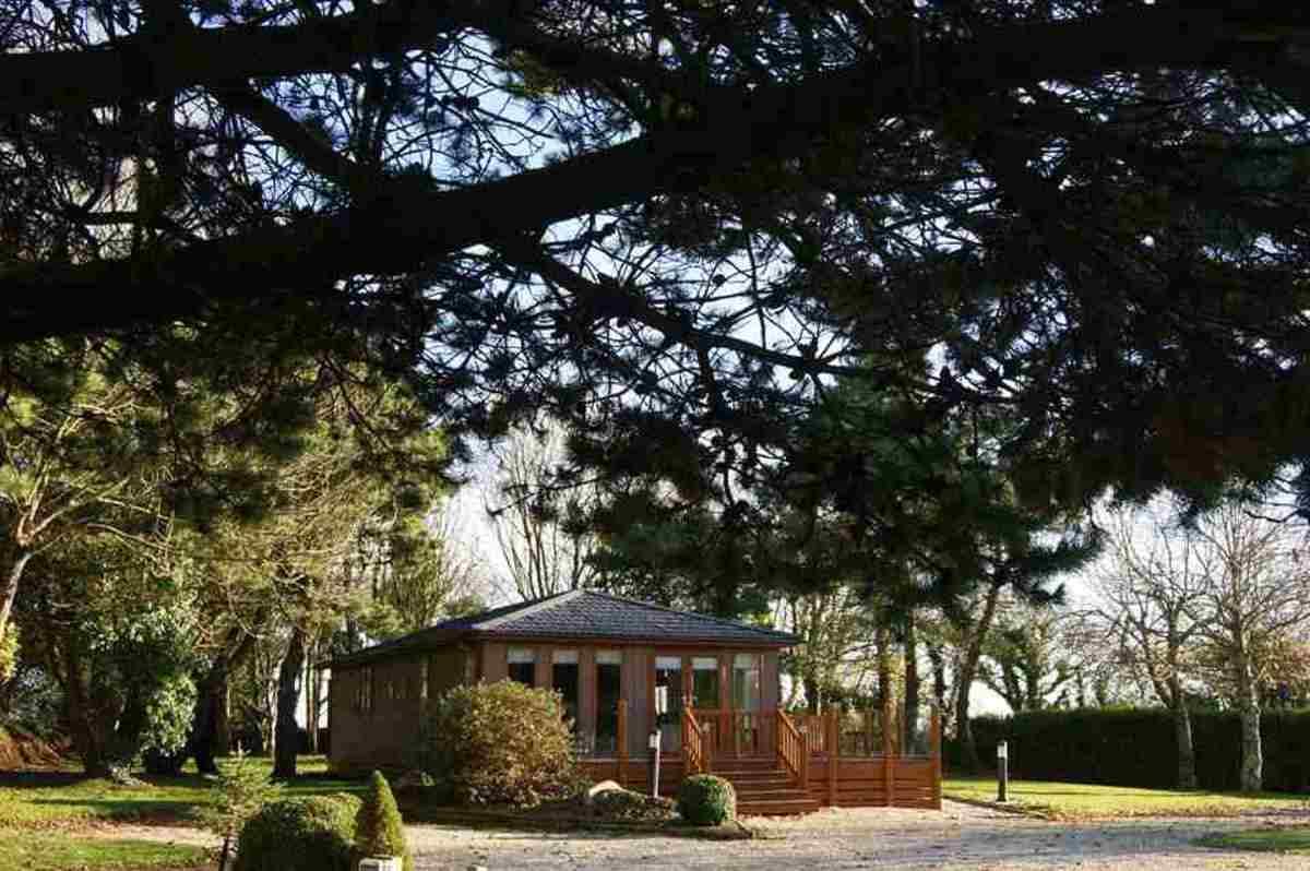 Carvynick Holiday Park - Photo 10