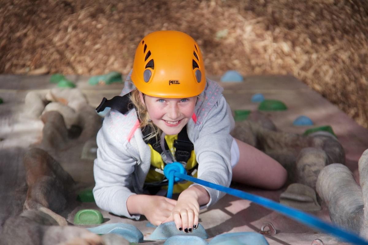 Avon Tyrrell, UK Youth Outdoor Activity Centre - Photo 11
