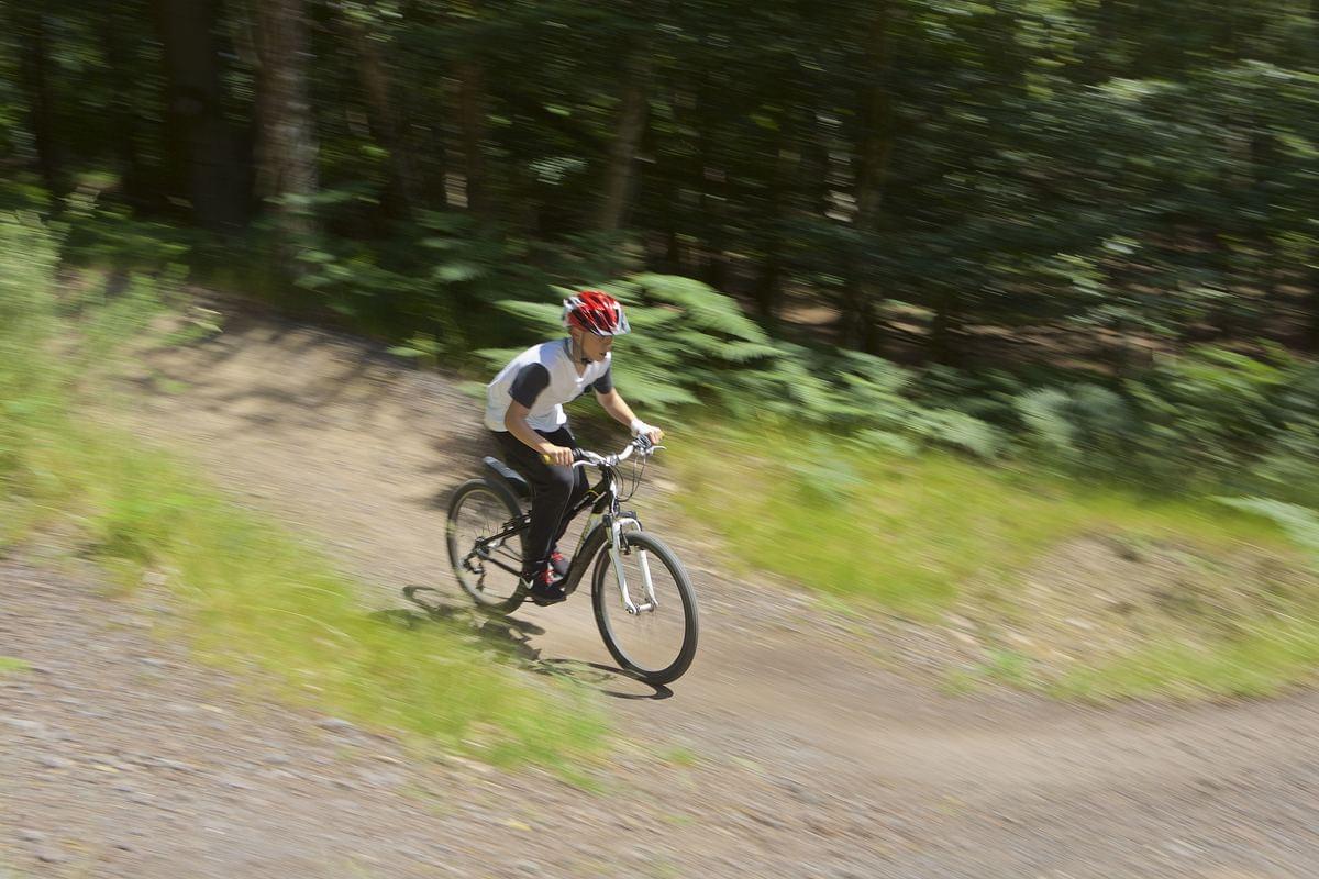 Avon Tyrrell, UK Youth Outdoor Activity Centre - Photo 5