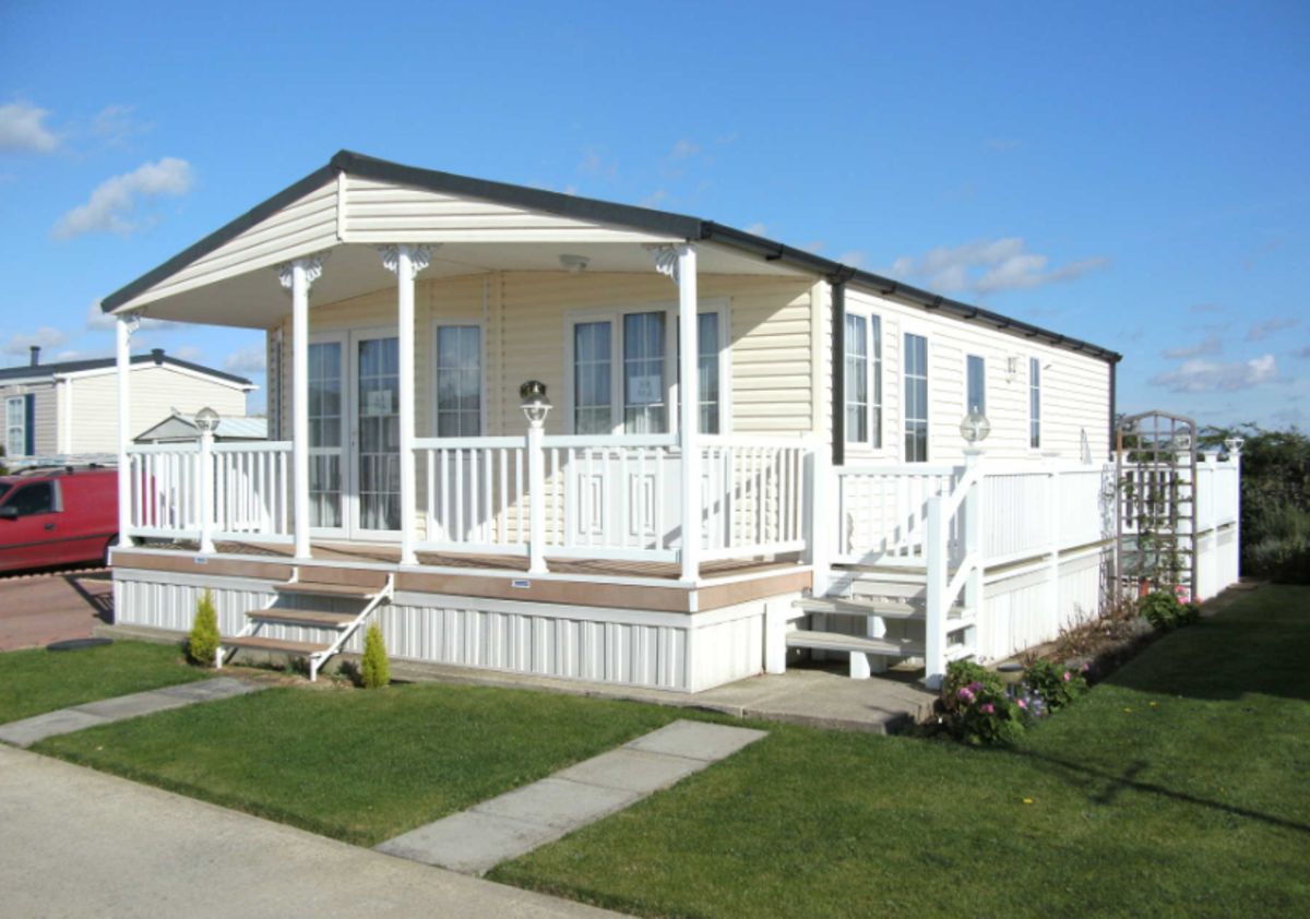 The Deepings Caravan Park - Photo 1