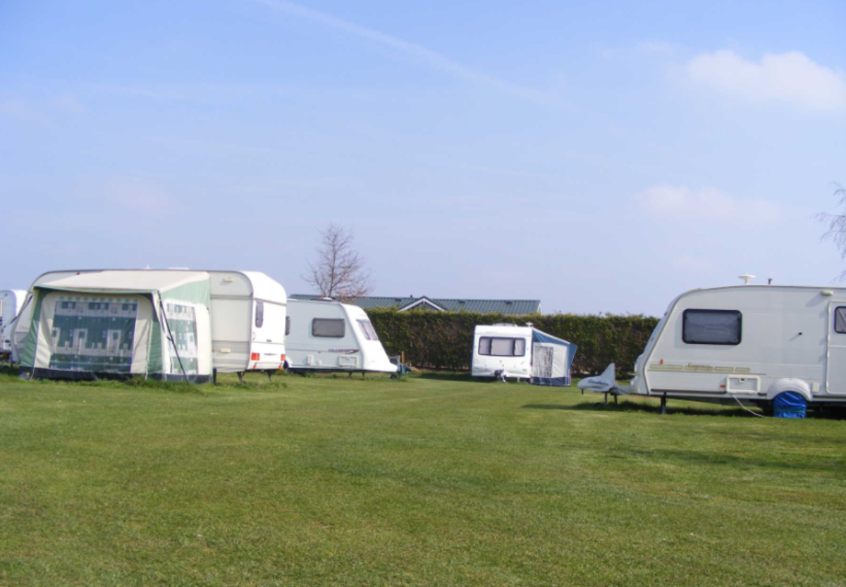 The Deepings Caravan Park - Photo 3
