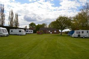 Hagbeach Manor Caravan Park - Photo 3