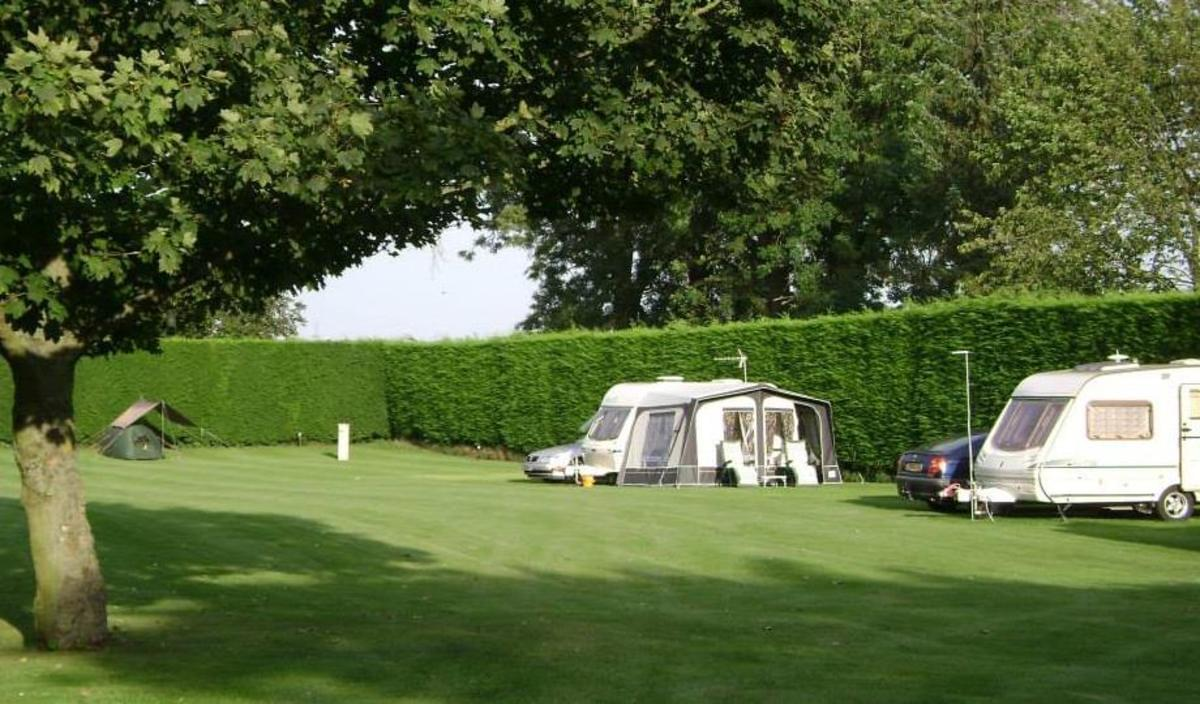 Hagbeach Manor Caravan Park - Photo 2