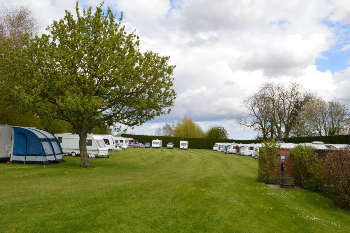 Hagbeach Manor Caravan Park - Photo 1