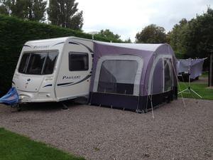 Hagbeach Manor Caravan Park - Photo 4