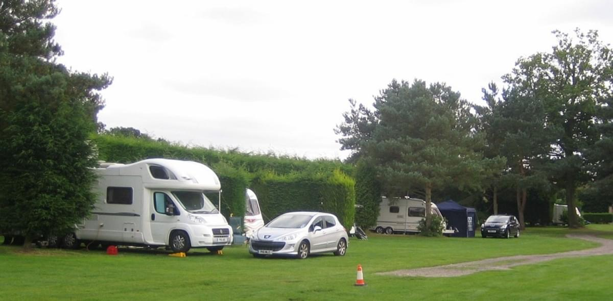 Swallow Hall Caravan and Camping Site - Photo 10