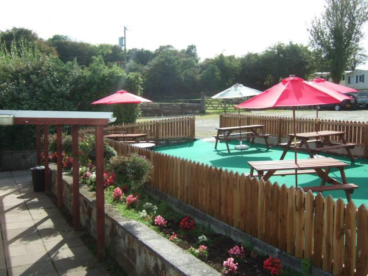 Carnmoggas Holiday Park - Photo 3