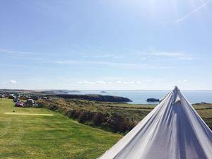 Caerfai Bay Caravan and Tent Park - Photo 4