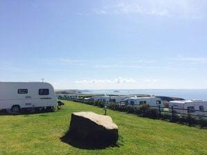 Caerfai Bay Caravan and Tent Park - Photo 5