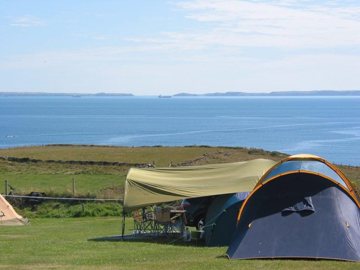 Caerfai Bay Caravan and Tent Park - Photo 6