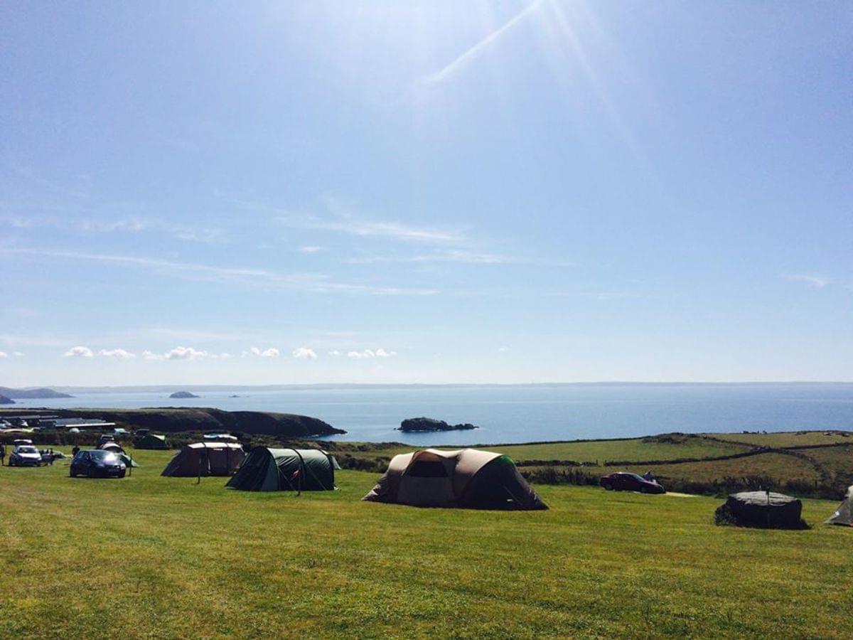 Caerfai Bay Caravan and Tent Park - Photo 7