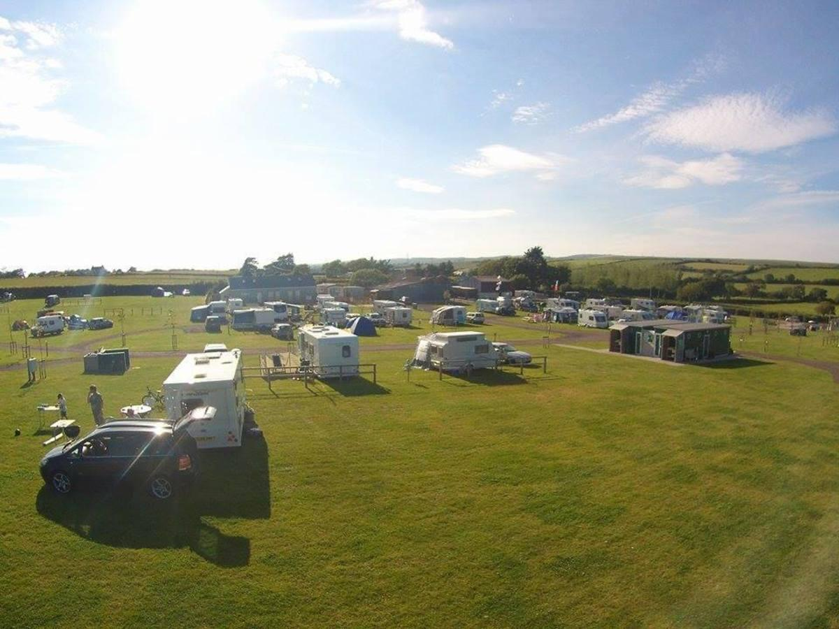 Higher Moor Farm Campsite - Photo 2