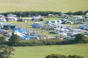 Higher Moor Farm Campsite - Photo 3