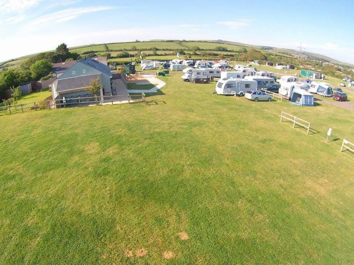 Higher Moor Farm Campsite - Photo 1