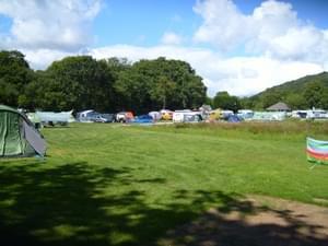 The Meadows Campsite - Photo 2