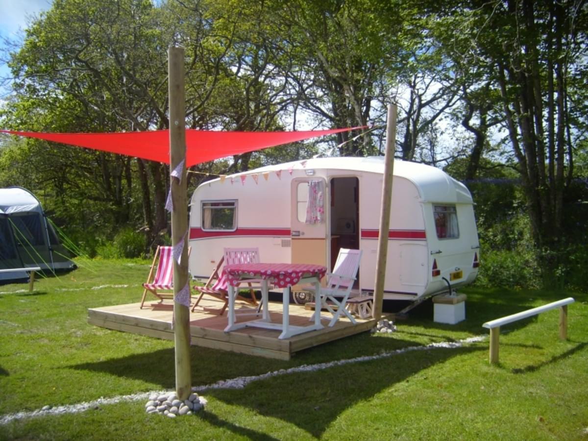 The Meadows Campsite - Photo 1
