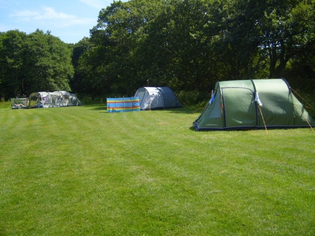The Meadows Campsite - Photo 4