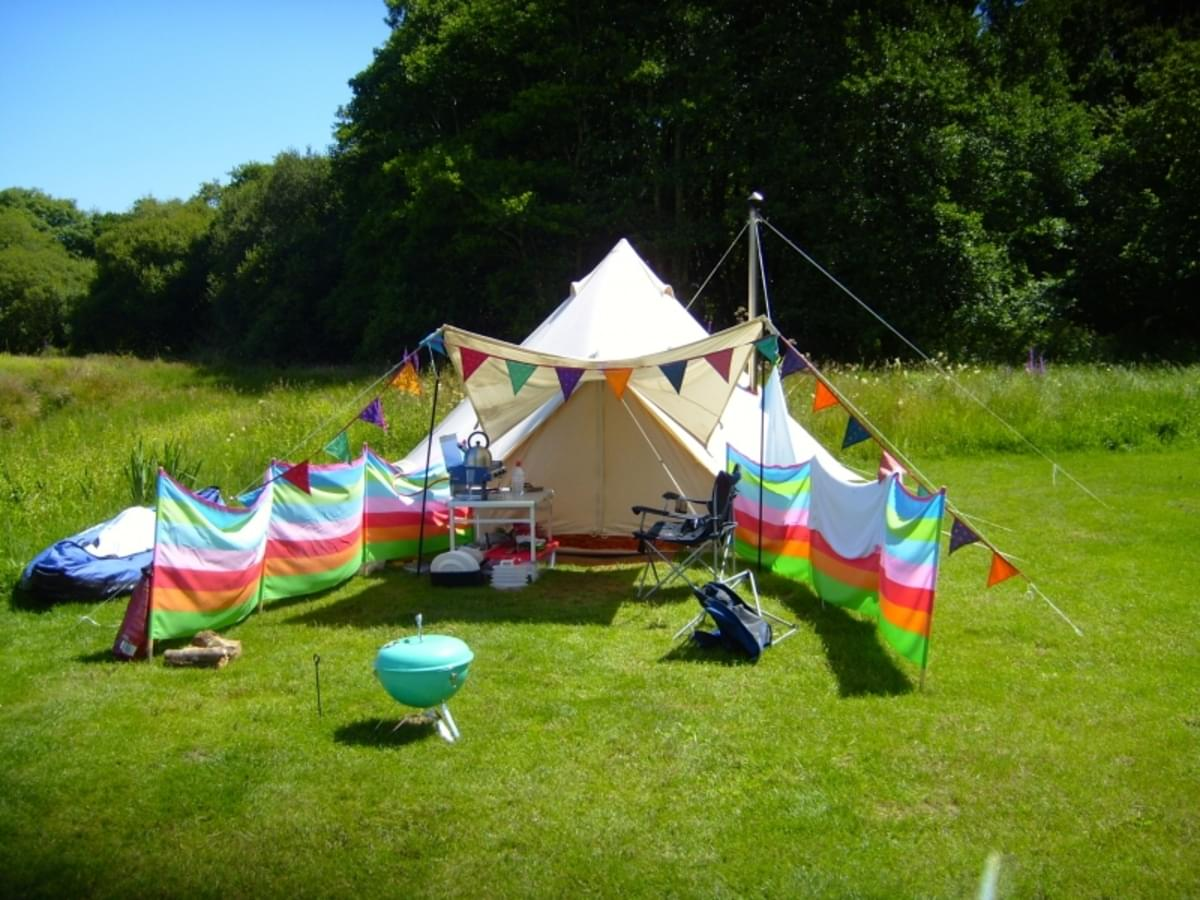 The Meadows Campsite - Photo 5
