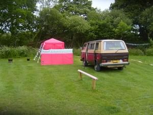 The Meadows Campsite - Photo 6