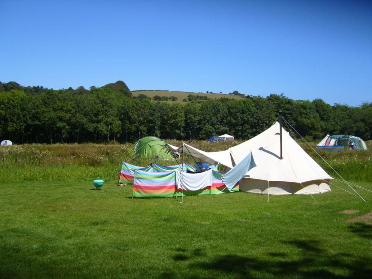 The Meadows Campsite - Photo 9