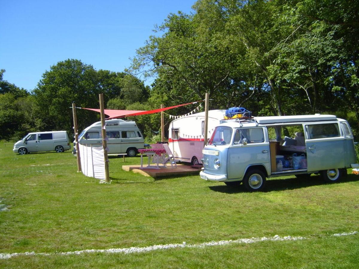 The Meadows Campsite - Photo 8