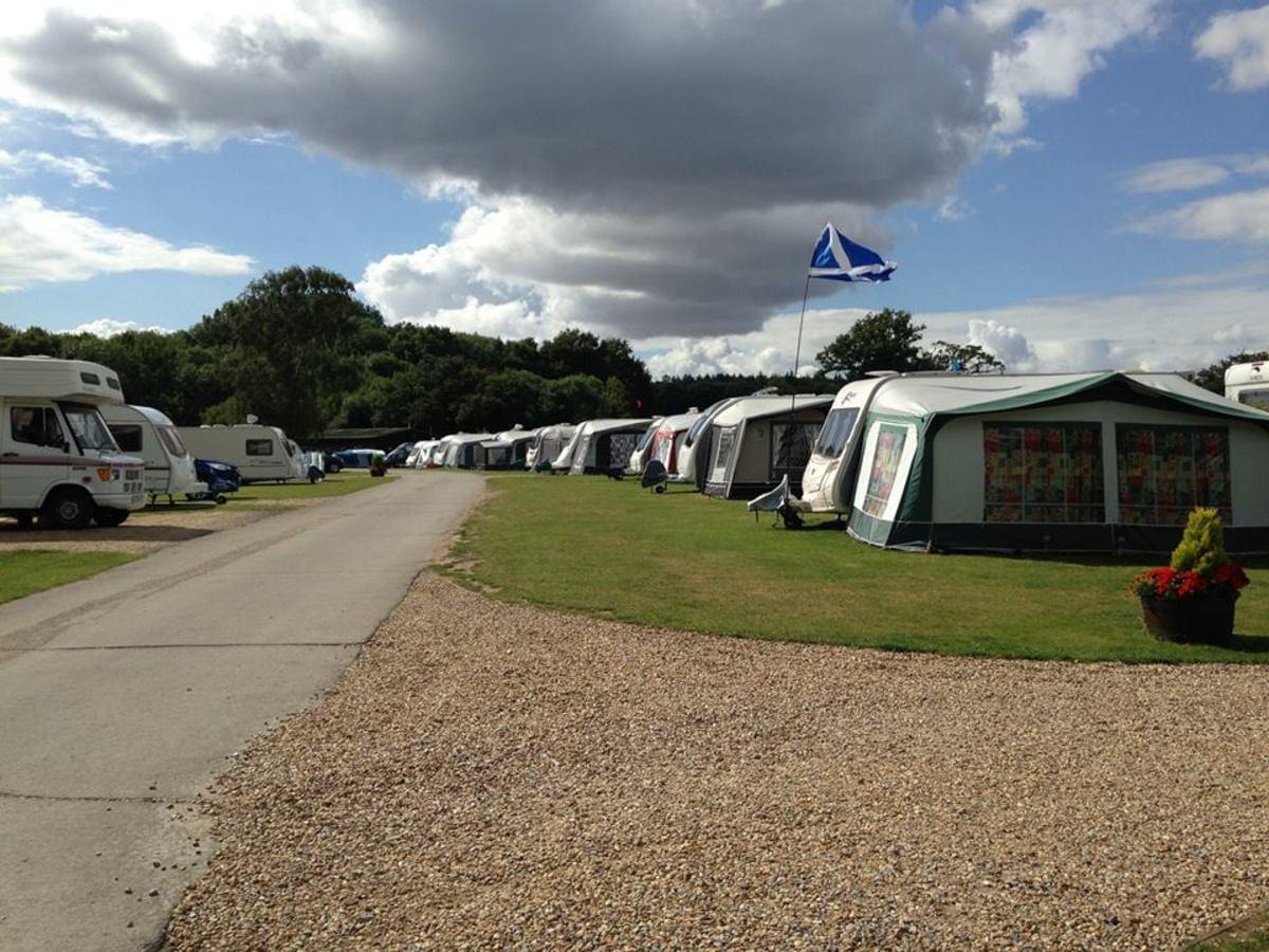South Lytchett Manor Caravan Park - Photo 3
