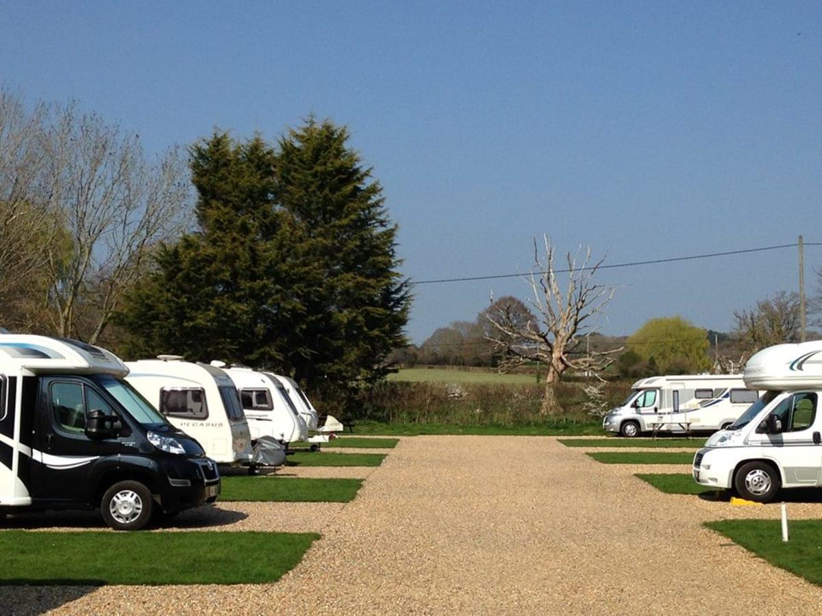 South Lytchett Manor Caravan Park - Photo 4