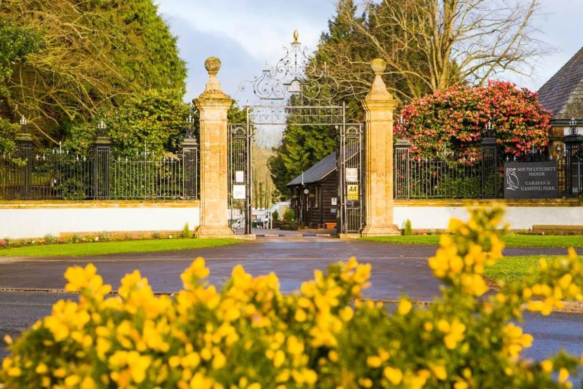 South Lytchett Manor Caravan Park - Photo 6